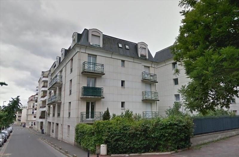 Sale apartment Maisons alfort 195000€ - Picture 1