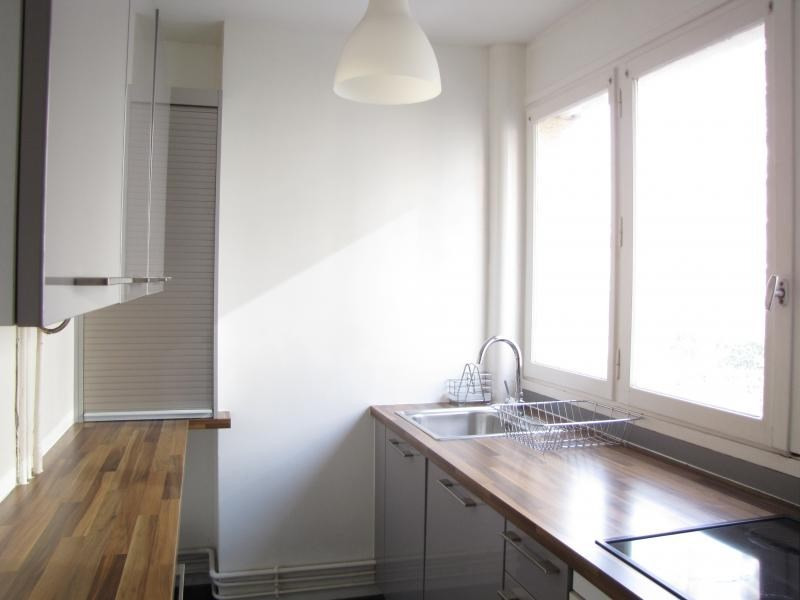 Location appartement Boulogne billancourt 815€ CC - Photo 2
