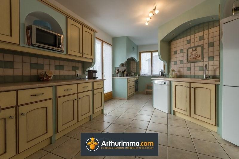 Sale house / villa Serrieres de briord 225000€ - Picture 3