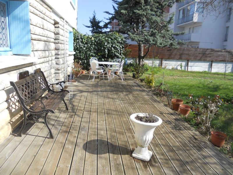 Location vacances appartement Royan 594€ - Photo 9