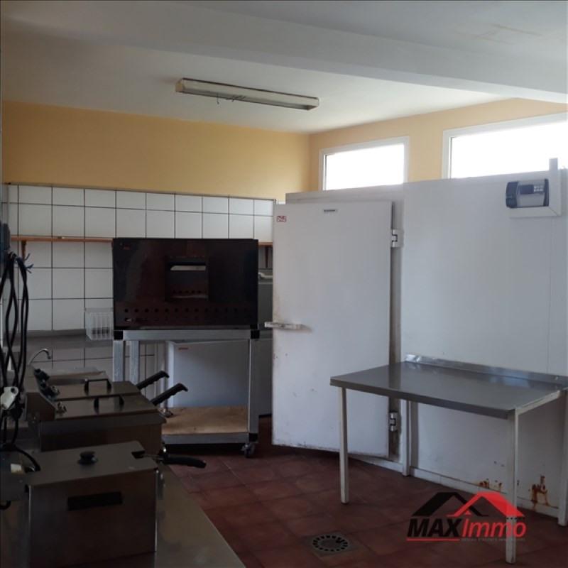 Vente local commercial St joseph 172000€ - Photo 4