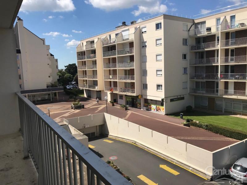 Location appartement Caen 870€ CC - Photo 1