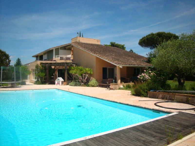 Vente de prestige maison / villa Boe 460000€ - Photo 4