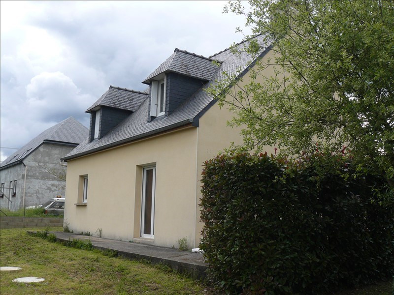 Vente maison / villa Hellean 116 000€ - Photo 10