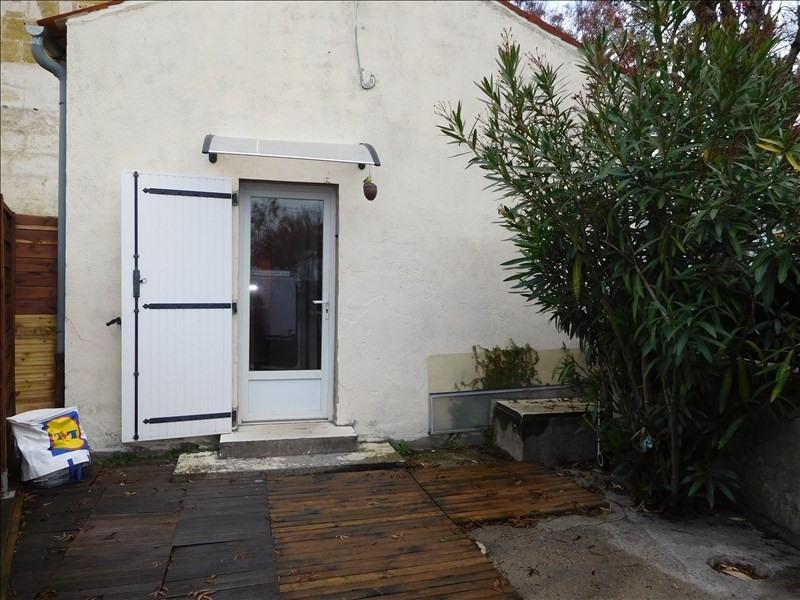 Location maison / villa St andre de cubzac 430€ CC - Photo 2