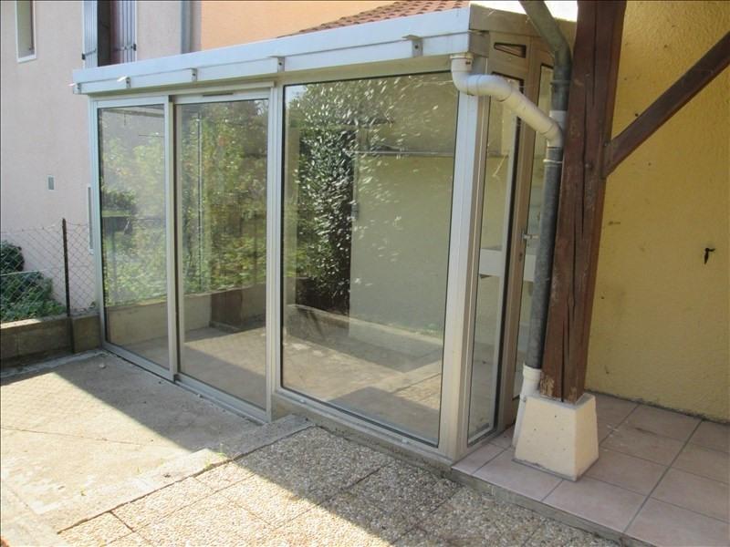 Vente maison / villa Macon 194500€ - Photo 10
