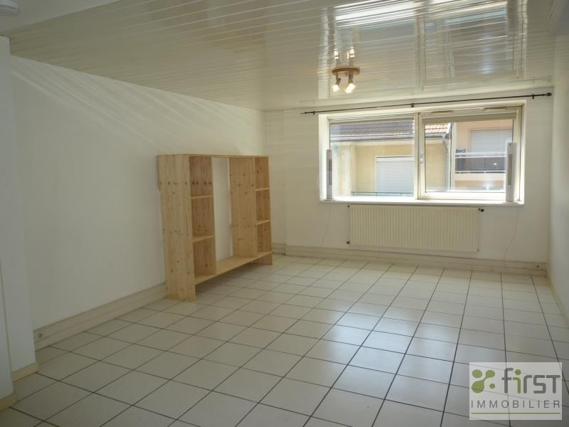 Sale apartment Annecy 179 500€ - Picture 1
