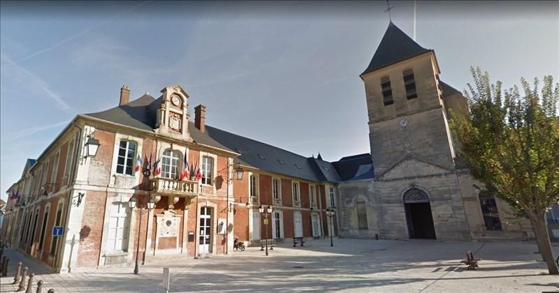 Sale apartment Lagny sur marne 179500€ - Picture 1