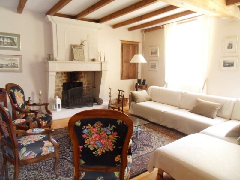 Vente maison / villa Proche cognac 371000€ - Photo 4