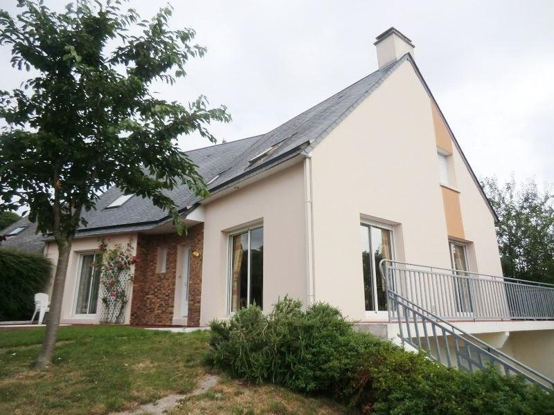 Sale house / villa Coutances 298000€ - Picture 1