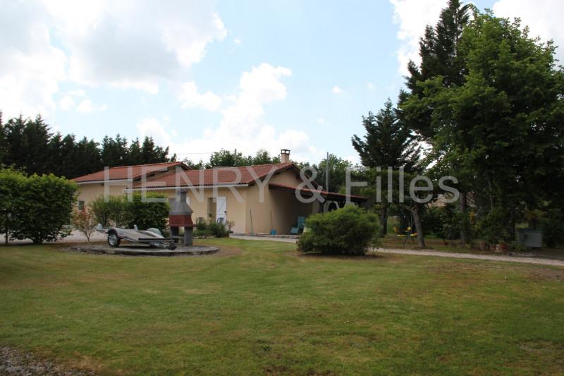 Vente maison / villa Lombez proche 170000€ - Photo 1