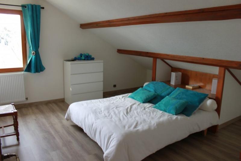 Sale house / villa Les côtes-d'arey 395000€ - Picture 6