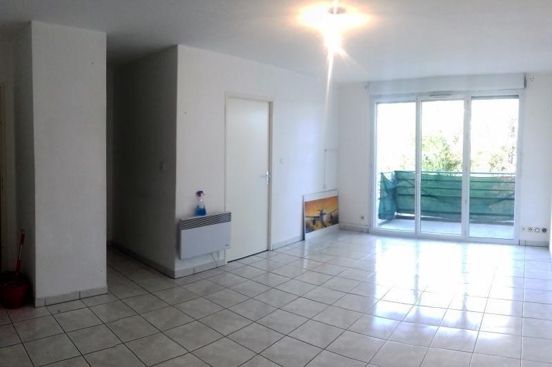 Vente appartement Colomiers 123000€ - Photo 1