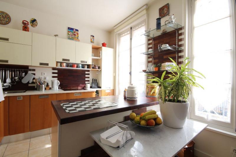 Deluxe sale apartment Saint germain en laye 1012000€ - Picture 3
