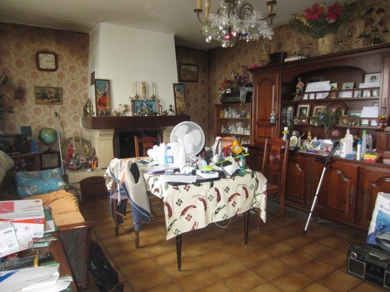 Vente maison / villa Mauleon licharre 130000€ - Photo 2