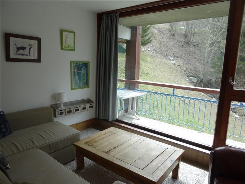 Vente appartement Les arcs 235000€ - Photo 8