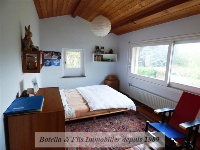 Vendita casa Uzes 420000€ - Fotografia 7