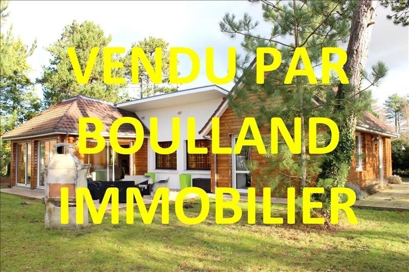 Vente maison / villa Quend plage les pins 265500€ - Photo 1