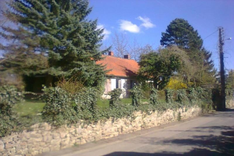 Vente maison / villa Crepy en valois 129000€ - Photo 7