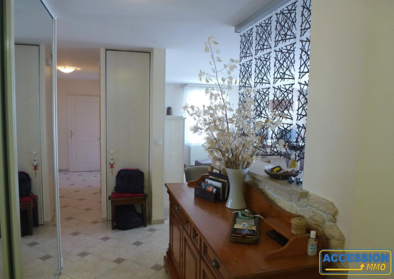 Sale apartment Dijon 212 000€ - Picture 6