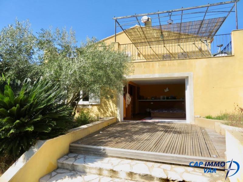 Vente de prestige maison / villa Le castellet 795000€ - Photo 17