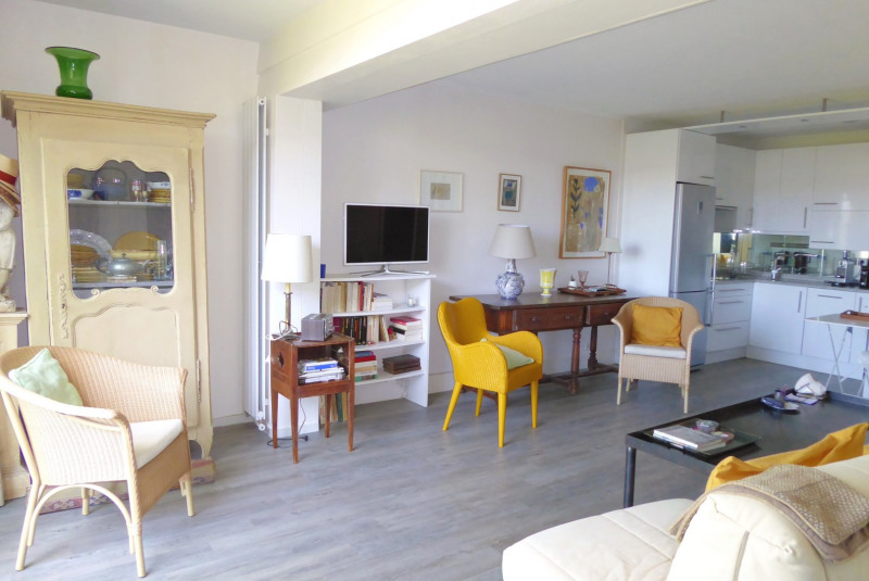 Vente appartement Ciboure 307 400€ - Photo 4