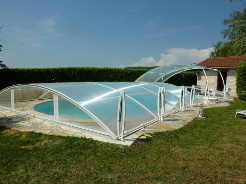 Vente maison / villa Saint-marcellin 430000€ - Photo 4