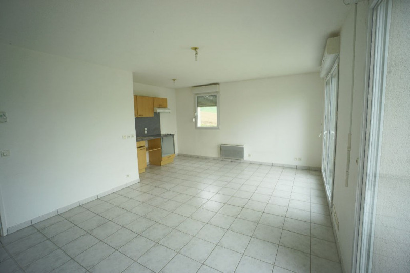 Vente appartement Les andelys 92 000€ - Photo 2