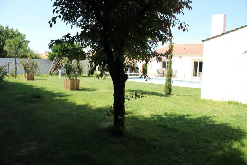 Deluxe sale house / villa Chateau d olonne 556500€ - Picture 10