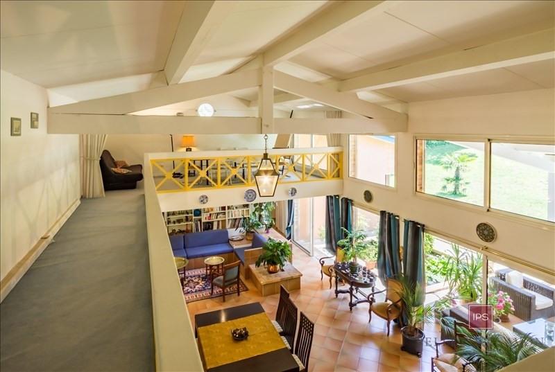Verkoop van prestige  huis Aix en provence 1290000€ - Foto 7