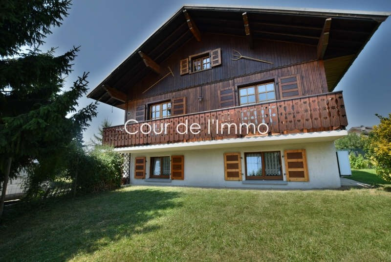 Vendita casa Cranves sales 360000€ - Fotografia 1
