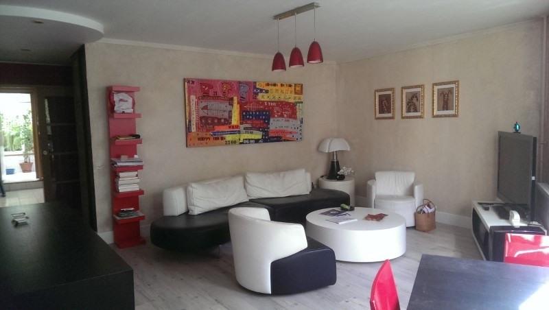 Vente appartement Creteil 275000€ - Photo 1