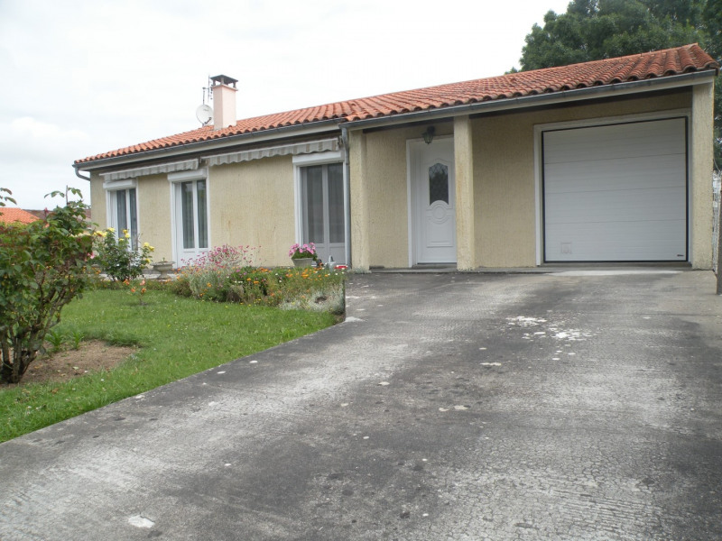 Life annuity house / villa Royan 44 000€ - Picture 1