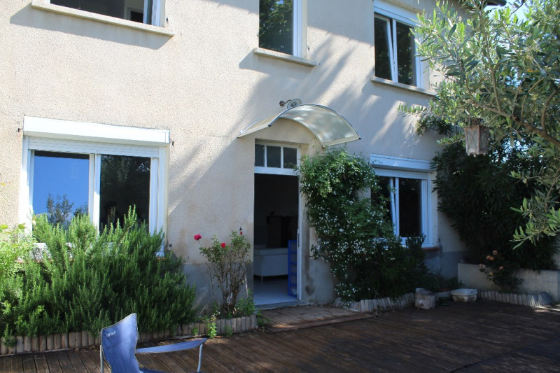 Affitto casa Lambesc 1150€ CC - Fotografia 1