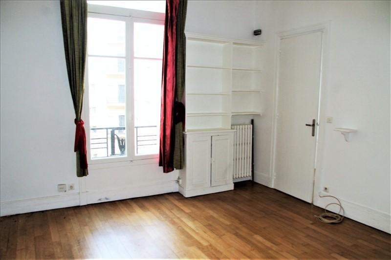 Vente appartement Paris 7ème 463 000€ - Photo 3