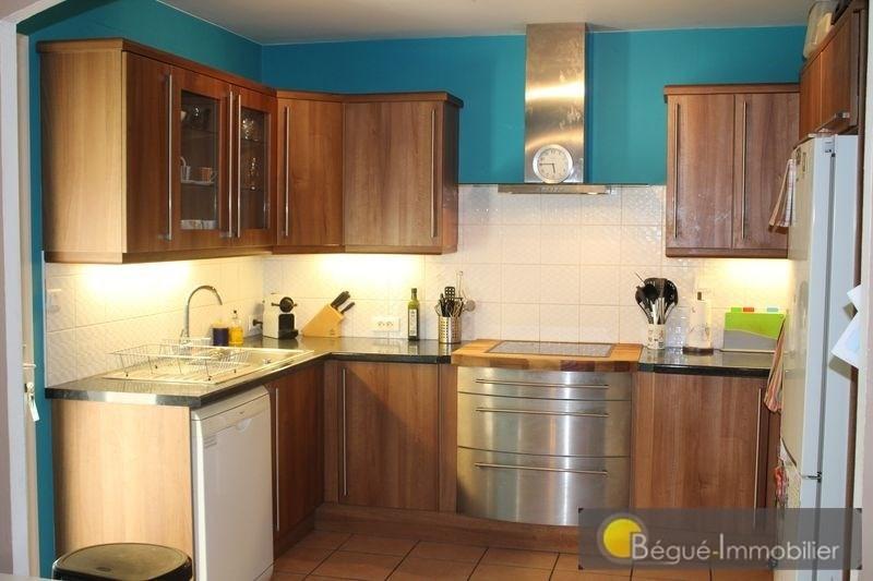 Vente maison / villa Mondonville 299500€ - Photo 2