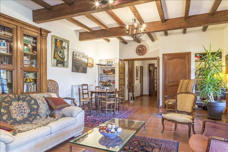 Venta de prestigio  casa Simiane collongue 625000€ - Fotografía 3