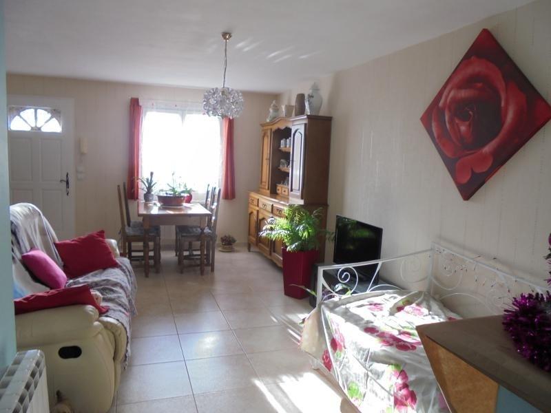 Vente maison / villa Lunel 165500€ - Photo 2