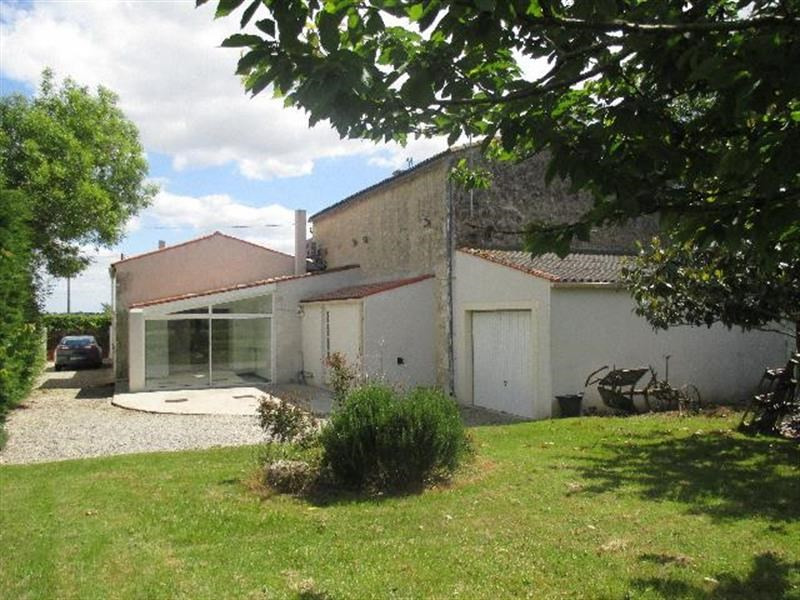 Vente maison / villa La vallée 290 100€ - Photo 6