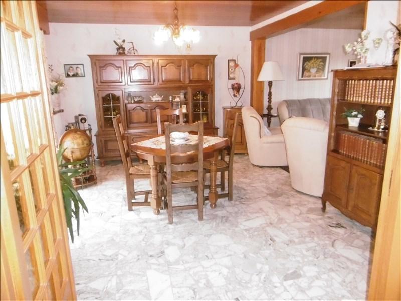 Sale house / villa St quentin 156000€ - Picture 5