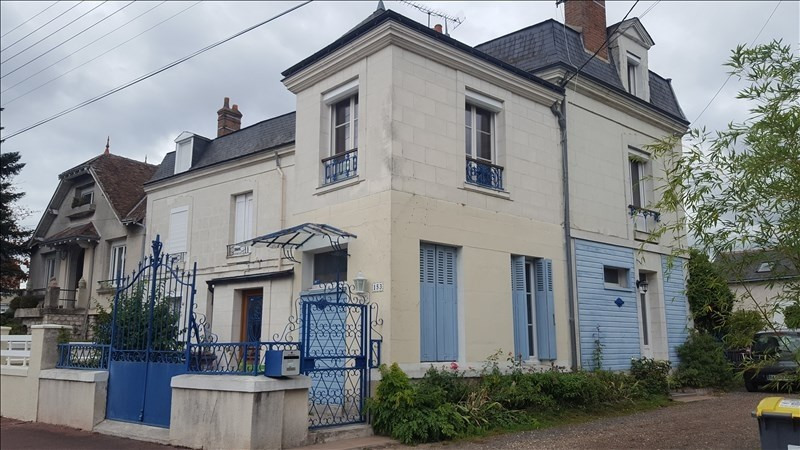 Vente maison / villa Vendôme 160 006€ - Photo 1