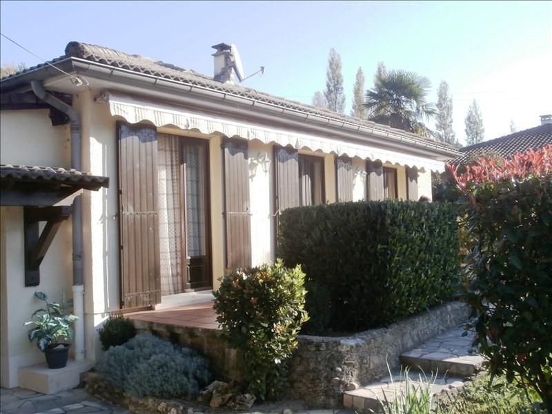 Vente maison / villa Proche de mazamet 139000€ - Photo 2