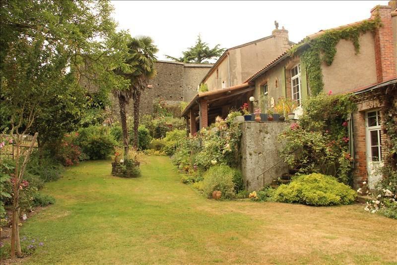 Vente maison / villa Beaupreau 398700€ - Photo 4