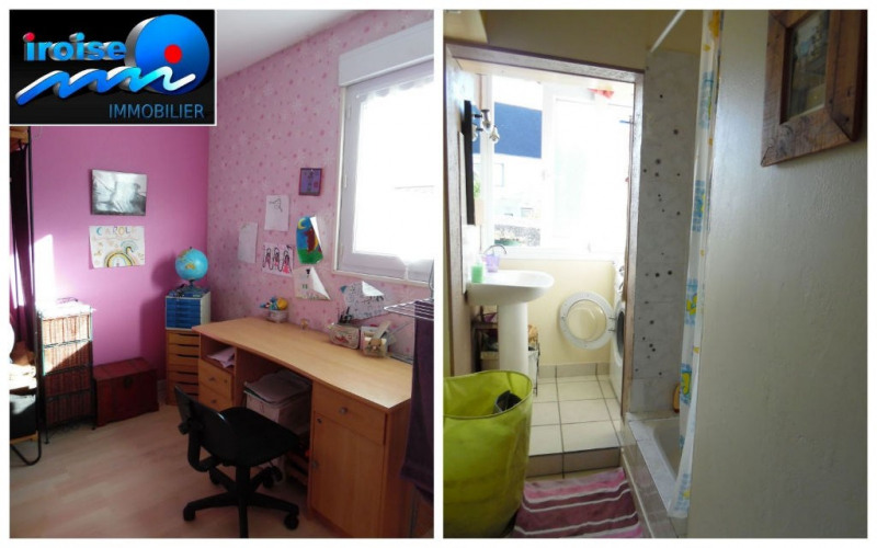 Vente appartement Brest 94500€ - Photo 5