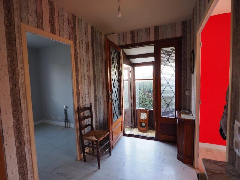 Sale house / villa Vaux le penil 265000€ - Picture 4