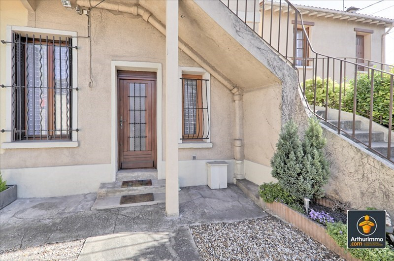 Vente appartement Villeneuve st georges 104 000€ - Photo 1