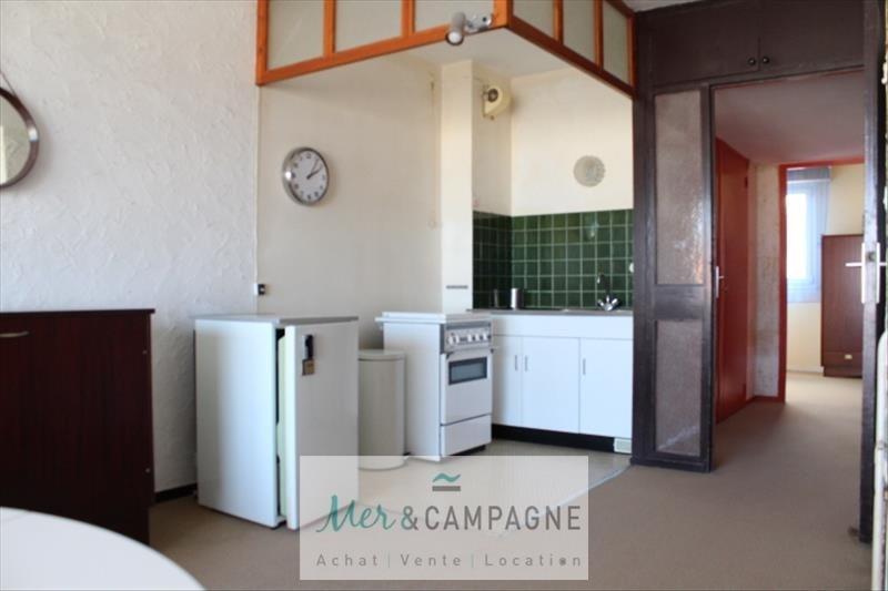 Sale apartment Quend 98000€ - Picture 4