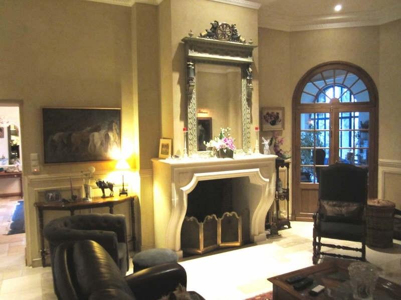 Vente de prestige maison / villa Bourron marlotte 1199000€ - Photo 6