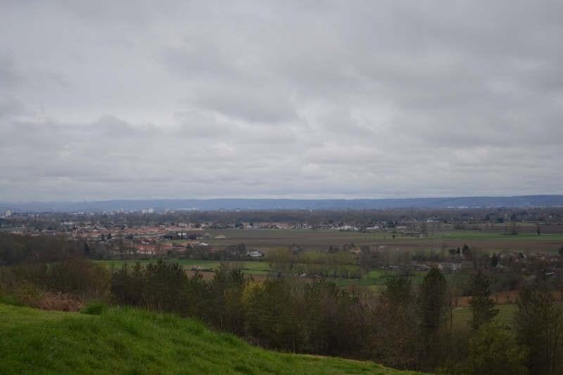 Vente terrain Tarbes 74000€ - Photo 2