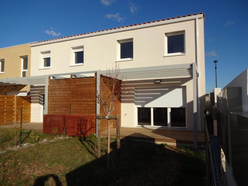 Location maison / villa Carpentras 758€ CC - Photo 2